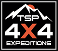 TSP 4X4 Expeditions